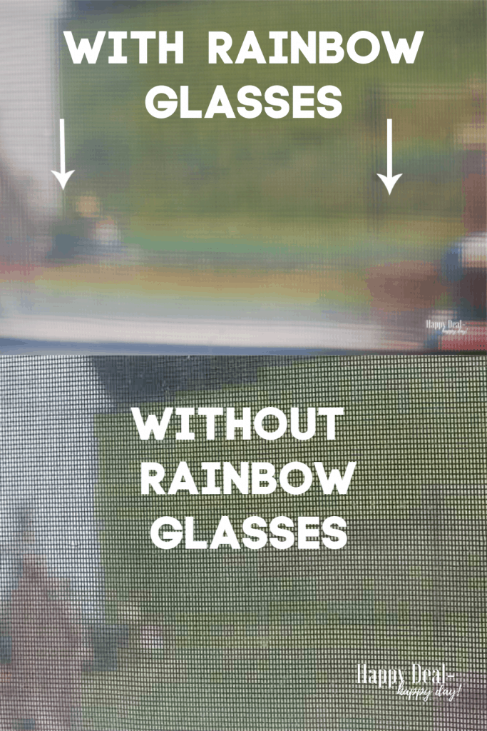 kiwiCo rainbow glasses comparison