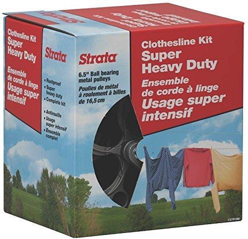 clothesline kit