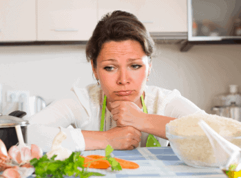 Hate Cooking Dinner?  Never Do These 5 Things!