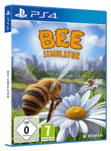 Christmas Gift Guide for Kids - Bee Simulator game