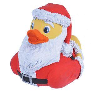 Christmas Gift Guide for Kids santa rubber duck