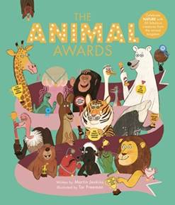 Christmas Gift Guide for Kids - the animal awards