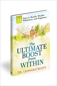 The Ultimate Boost From Within - gift guide for her