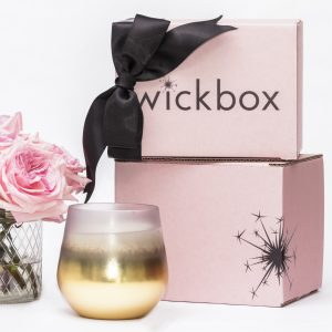 gift guide for her - wickbox