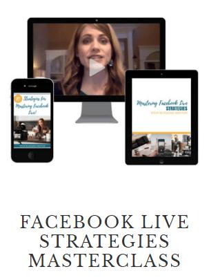 facebook live strategies
