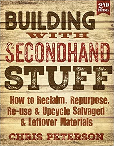 Building with Second hand stuff