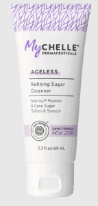 Christmas gift for her - sugar facial cleanser