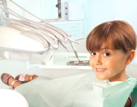 Que es la Odontopediatría