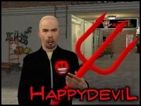 Brad & Phil -Happydevil