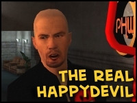 Brad & Phil - Happydevil - The RealHappydevil