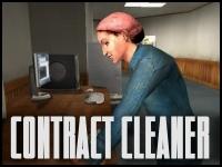 Mrs Hernandez - ContractCleaner