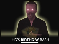 Happydevil's BirthdayBash