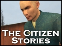 The Citizen Stories