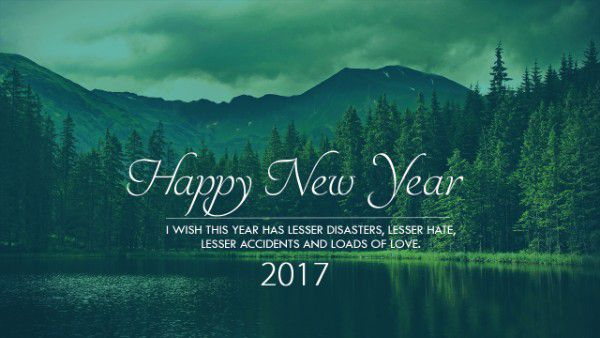 Happy New Year 2017 Wallpaper Images Quotes Status For Whatsapp