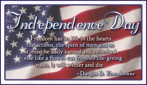 American Independence Day Wishes Pictures