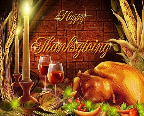 Happy Thanksgiving Photos