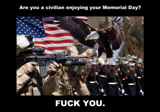 Funny Veterans Day 2019 Meme