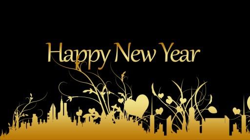 Happy New Year Pics