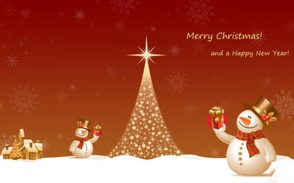 Merry Christmas HD Pictures