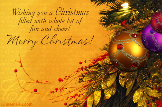 Merry Christmas Messages 2018 – Christmas 2018 SMS Text MSG