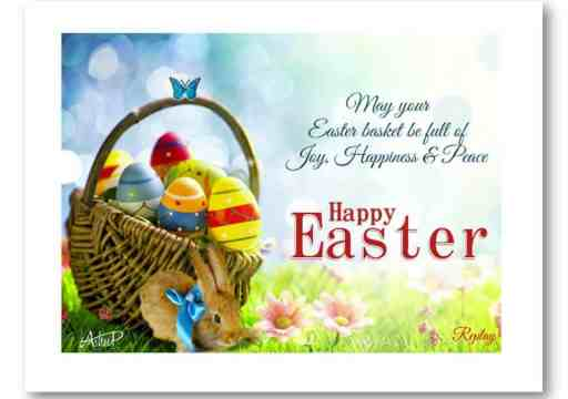 Happy Easter Cards  Images