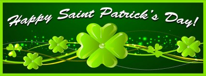 Happy St Patricks Day Facebook Cover Images