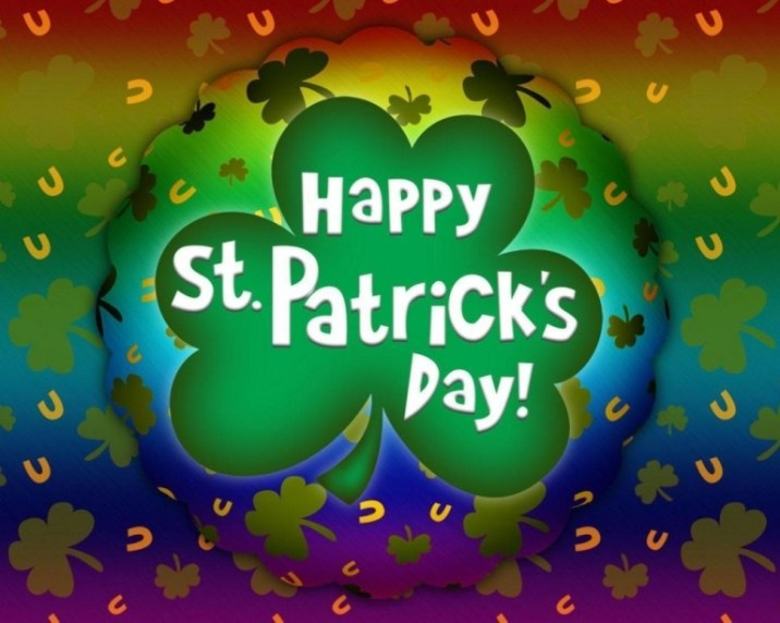 Happy St Patricks Day Images 1