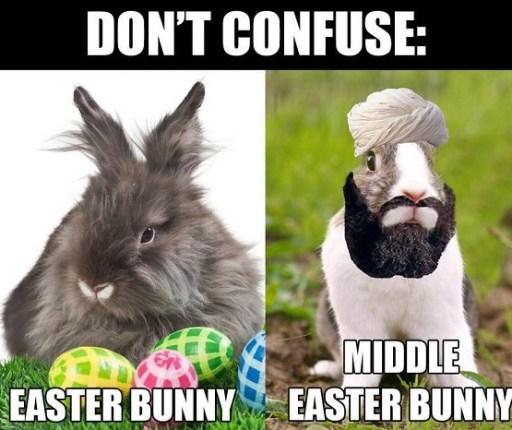 Easter Memes 2019