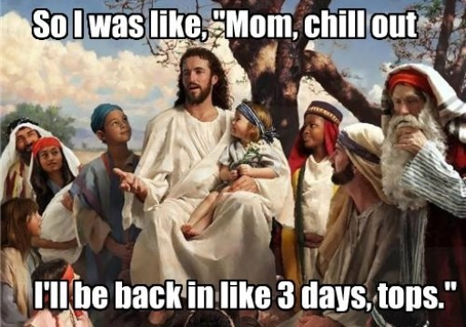 Easter Memes Funny Images