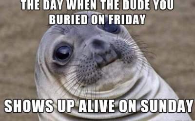Easter Memes Funny