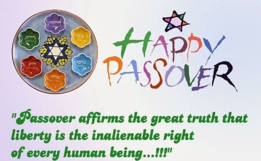 Happy Passover 2020 Images