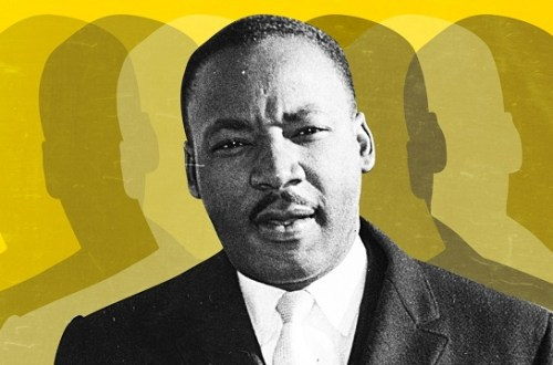 Printable Images of Dr Martin Luther King Jr