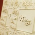 結婚式&披露宴の招待状は手作りしよう!ペーパーアイテム安く購入できるショップベスト3