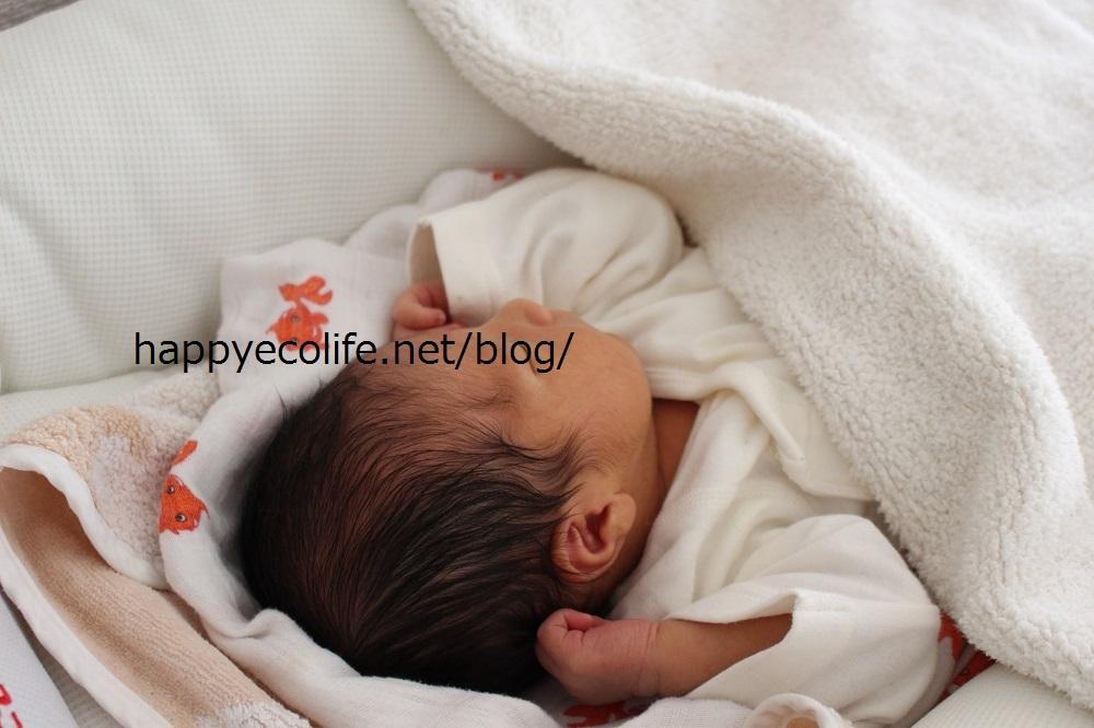 二人目出産レポ