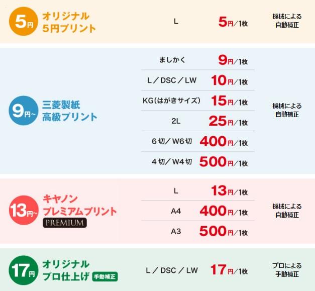 netprintjapan_price