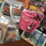 沖縄土産を安く買うなら地元のスーパーサンエーがオススメ!わが家の戦利品を紹介