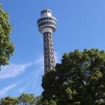 横浜マリンタワーは穴場の観光スポット!割引サービスで入場料金が30%オフ