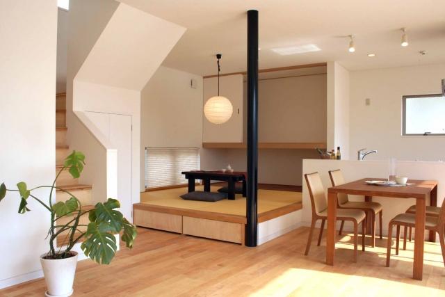 都心に戸建て住宅を購入