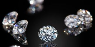 Eco-friendly diamonds made from the sky