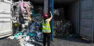 New rules to tackle 'wild west' of plastic waste dumped on poorer countries