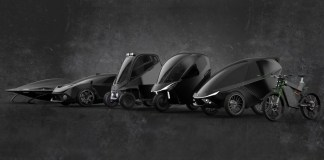 Daymak launches Avvenire, a line of high-end, made-in-Canada light electric vehicles