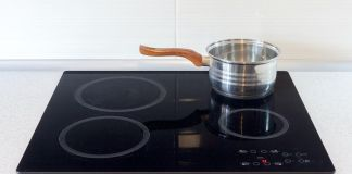 Magnetic Induction Cooking Can Cut Your Kitchen's Carbon Footprint