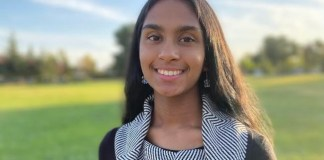 Teen Scientist Finds a Low-Tech Way to Recycle Water