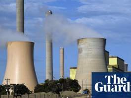 Renewable energy could render five of Australia's remaining coal plants unviable by 2025