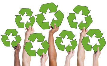 Global Recycling Day: an International Recycling Movement