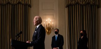 The Biden Administration's Landmark Day in the Fight for the Climate
