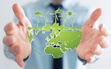 More companies shift to the green business model