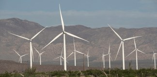 Biden administration announces plan to expand wind power
