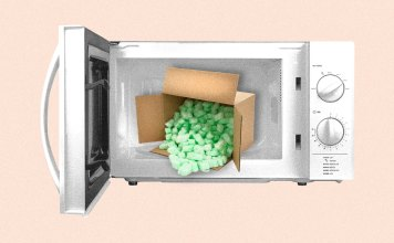 Microwaves could be the future for plastic recycling
