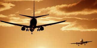 Turning food waste into aviation fuel could greatly reduce emissions